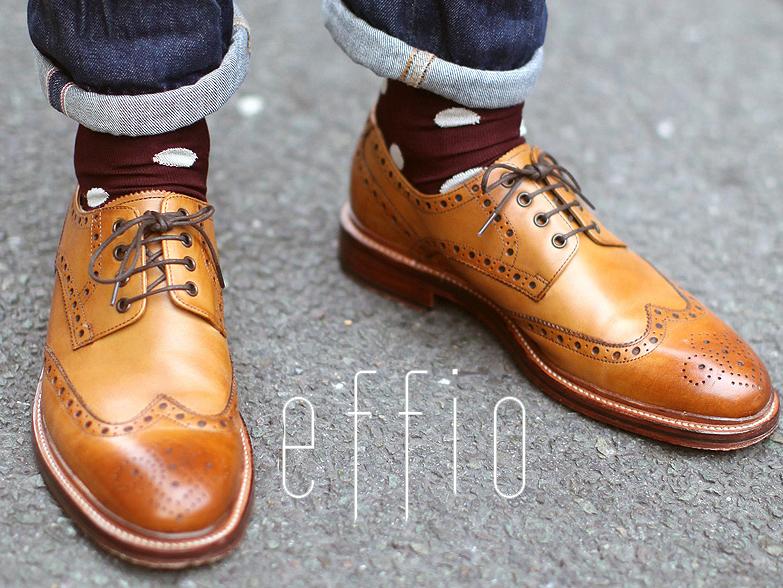 Effio socks